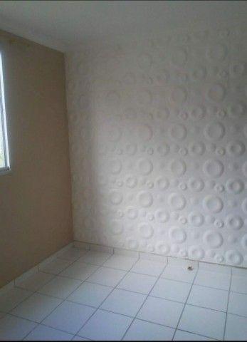 Vendo apartamento residencial flor do ananin - Foto 4