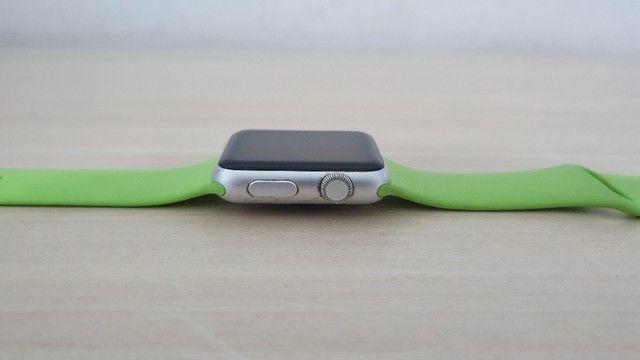 Apple Watch Sport a1554 (1ª geração)  - Foto 2