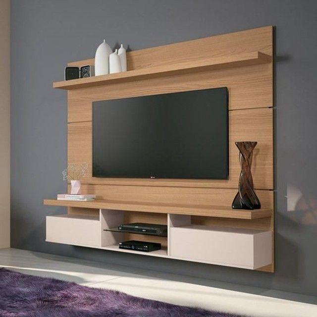 Painel / Home Suspenso para TV é aqui!  - Foto 6