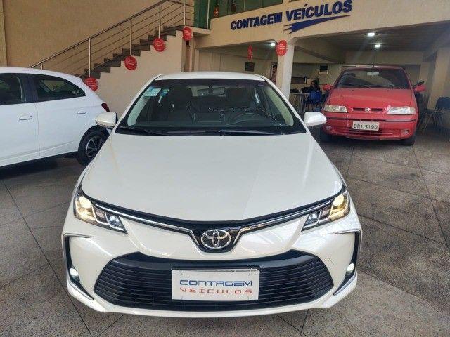 Toyota Corolla XEI 2.0 Flex 16V Automático Câmbio CVT - Foto 8