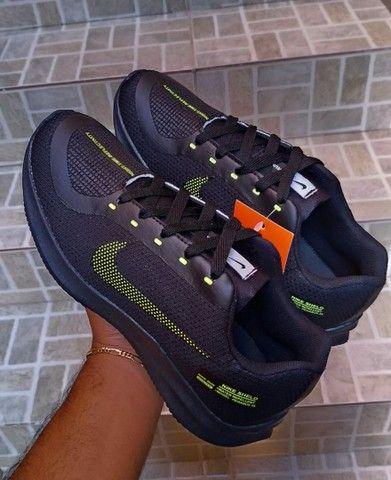 Vendo tênis nike run e sapatênis Tommy hilfiger ( 120 com entrega ) - Foto 4