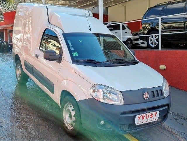 Fiat Fiorino 1.4  Completa ! 2016! Flex! otima!