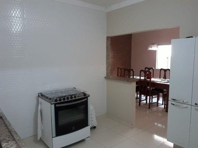Casa à venda no Jardim Brasília com 3 quartos - Foto 3