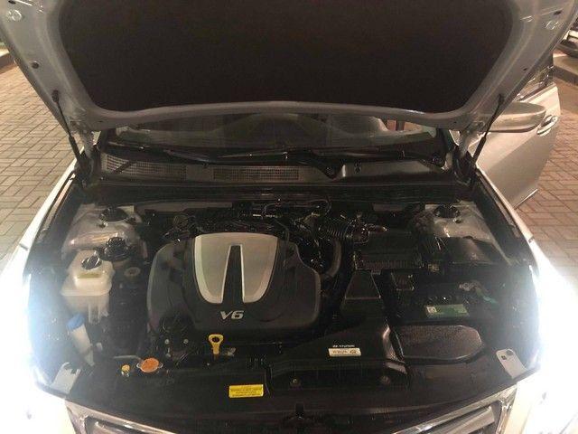 AZERA 2012/2013 3.0 MPFI GLS V6 24V GASOLINA 4P AUTOMÁTICO - Foto 14