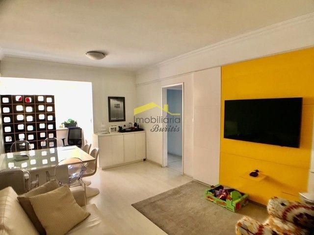 Apartamento à venda, 3 quartos, 1 suíte, 2 vagas, Estoril - Belo Horizonte/MG