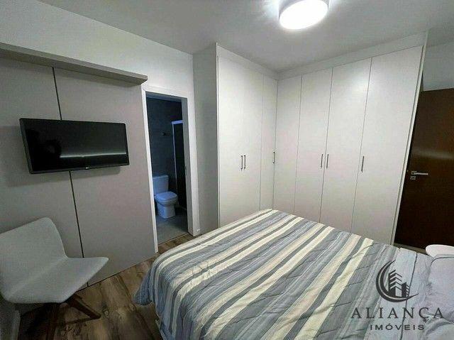 Apartamento à venda no bairro Kobrasol - São José/SC - Foto 13