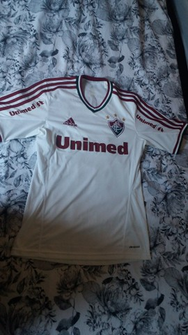 camisa oficial do fluminense - Foto 2