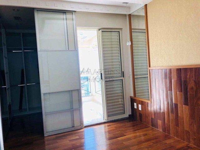 Jundiaí - Apartamento Padrão - Jardim Ana Maria - Foto 9