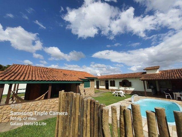 Casa com 4 quartos no Condomínio Verão Vermelho em Cabo Frio - RJ - Foto 13