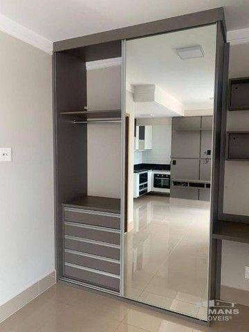 Apartamento á venda ou aluguel -Ed. Studio Holland - Alto - Piracicaba/SP - Foto 8