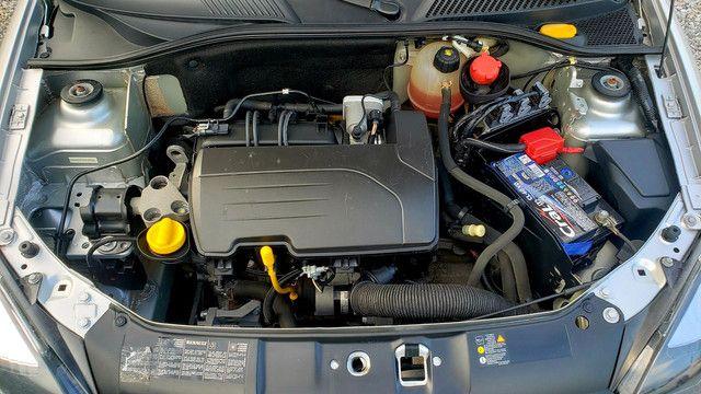 Clio 1.0 Renault impecável  - Foto 6