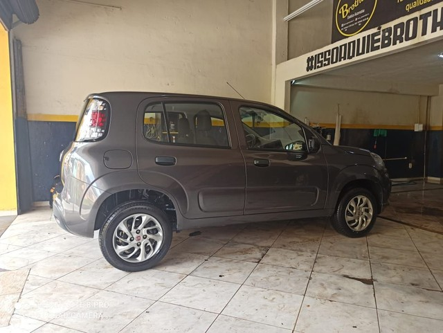 Fiat uno Attractive 1.0 - Foto 3