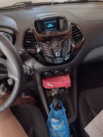 Ford Ka SEL sedã 1.5 2016. Sem detalhes - Foto 5