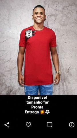 Camisas nova - Foto 4