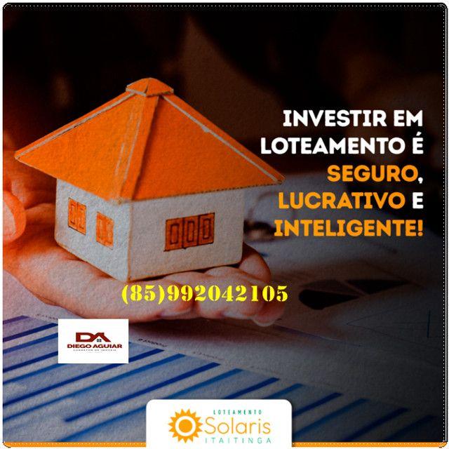Investimento >> futuro >> qualidade de vida # - Foto 20