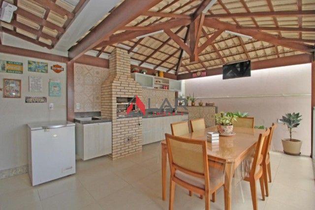 Belíssima Casa duplex, 4 quartos, Colina de Laranjeiras na Serra - Foto 2