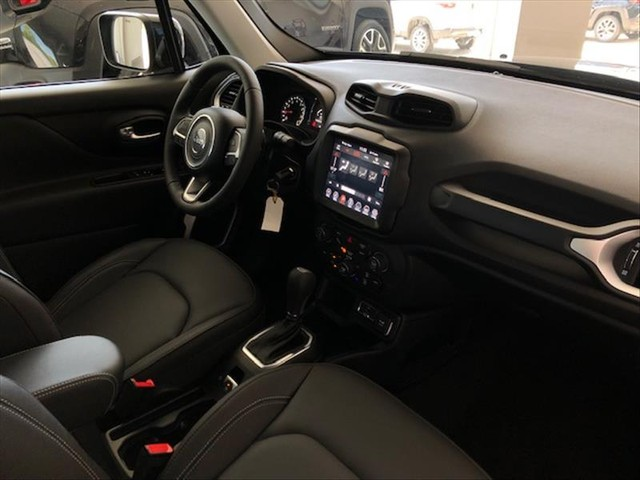 Jeep Renegade 2.0 16v Turbo Longitude 4x4 - Foto 8