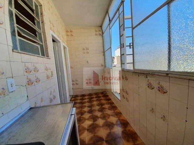 Excelente Apartamento com 3 qtos/área externa, à venda, 100 m² por R$ 230.000 - Centro - J - Foto 20