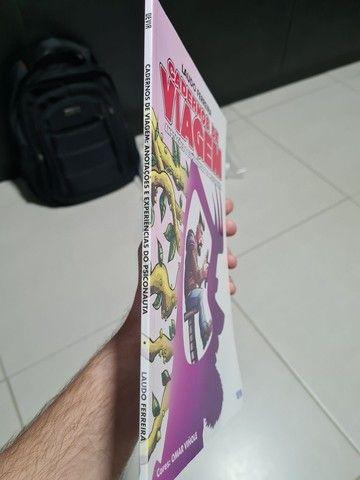 Cadernos de Viagem - Devir - Foto 3