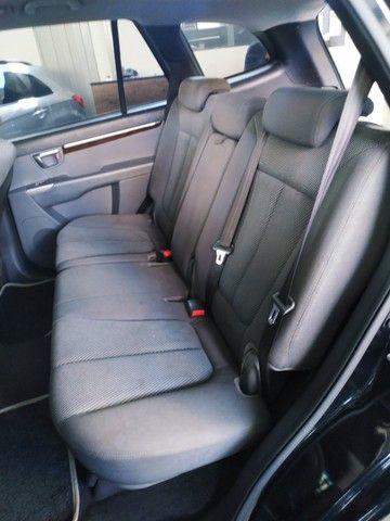 Hyundai Santa Fé 3.5 V6 - Foto 10