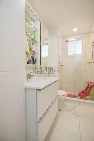 Apartamento à venda com 3 dormitórios em Boa vista, Porto alegre cod:5500 - Foto 11