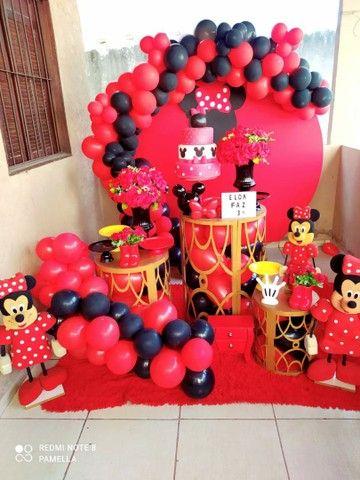 Mega promoção de lindas decorações na Luna Festas  - Foto 3