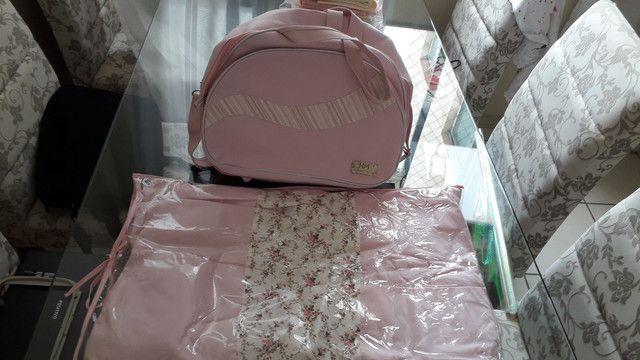 Bolsa saída de Maternidade - Foto 3