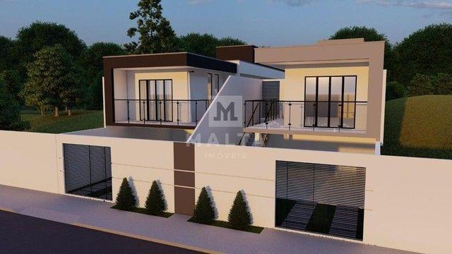 Casa à venda, 3 quartos, 1 suíte, 3 vagas, Santa rosa - Sarzedo/MG
