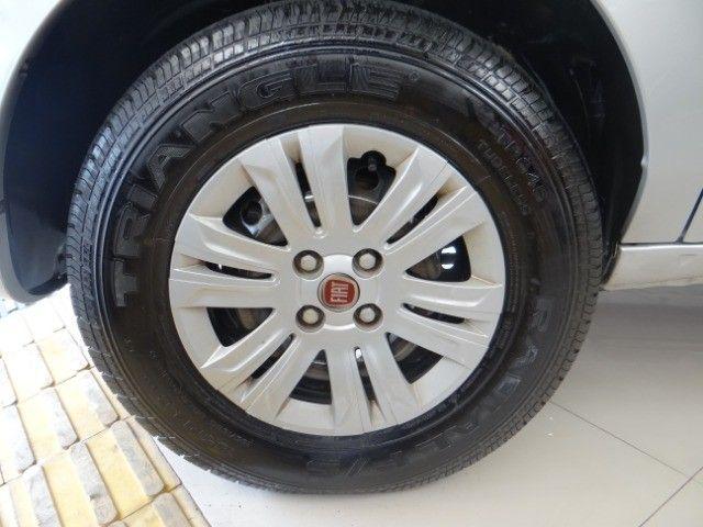 Fiat Doblò Essence 1.8 16V (Flex) 2014 - Foto 7