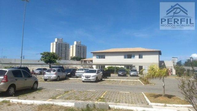 Apartamento para Locação em Salvador, ITAPUA, 3 dormitórios, 1 suíte, 2 banheiros, 1 vaga - Foto 7