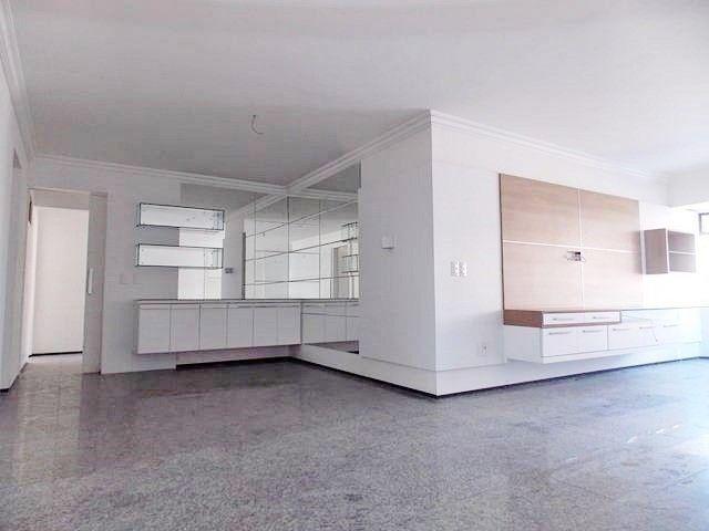 (EXR.38709) Apartamento à venda no Dionísio Torres de 150m² com 3 quartos - Foto 2