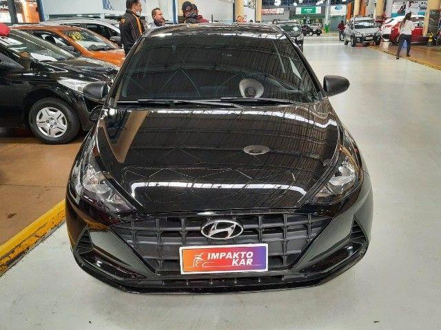 Hyundai Hb20 Sense 1.0  2022 - Foto 2