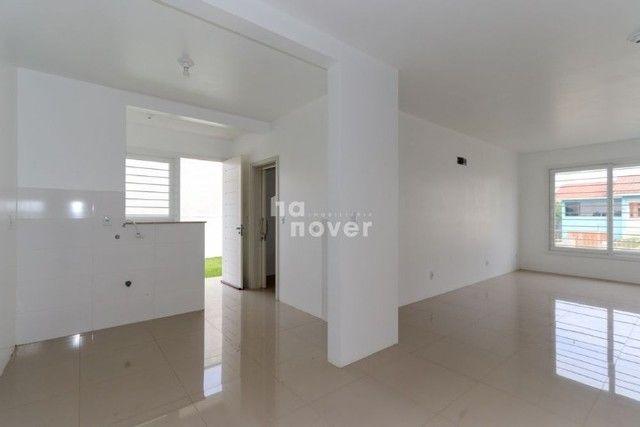 Casa Nova de 3 Dormitórios à Venda em Camobi - Santa Maria RS. - Foto 5