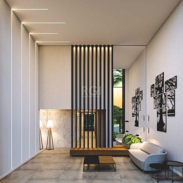 Apartamento à venda com 3 dormitórios em Santa cecília, Porto alegre cod:AR100 - Foto 4