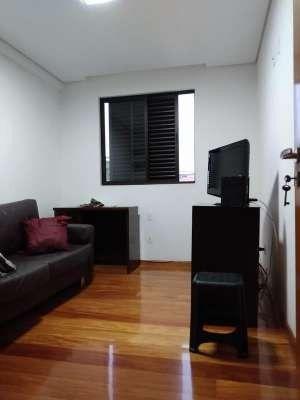 Apartamento à venda com 4 dormitórios em Castelo, Belo horizonte cod:37374 - Foto 8