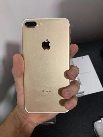 Apple iphone 7 Plus Gold 32gb - Foto 2