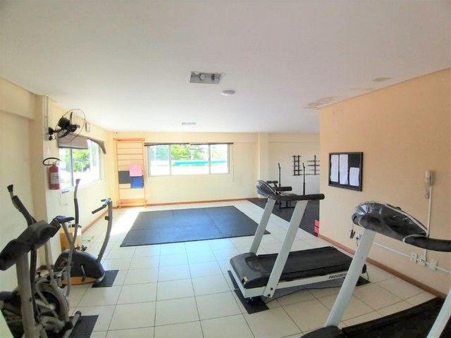 Apartamento para Locação em Salvador, ITAPUA, 3 dormitórios, 1 suíte, 2 banheiros, 1 vaga - Foto 4