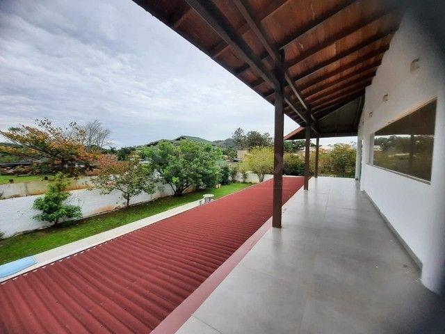 Casa à venda, com 4 quartos e amplo quintal com piscina. Ribeirão da Ilha, Florianópolis/S - Foto 17