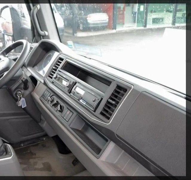 Delivery 11.180 Prime Com Baú Sider<br><br> - Foto 3