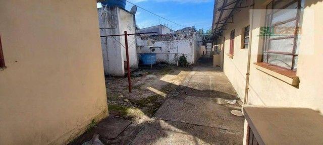 Casa com 1 dormitório para alugar, 40 m² por R$ 670,00/mês - Centro - Pelotas/RS - Foto 6