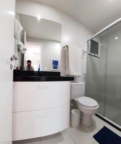 Apartamento para Venda em Aquiraz, Porto das Dunas, 2 dormitórios, 1 suíte, 2 banheiros, 1 - Foto 12