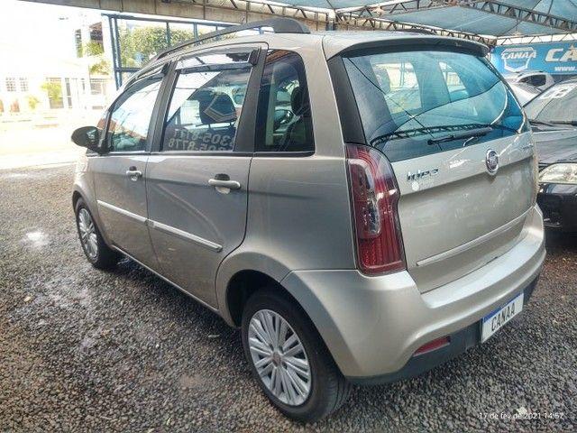 Fiat idea 2012 1.4 mpi attractive 8v flex 4p manual - Foto 5