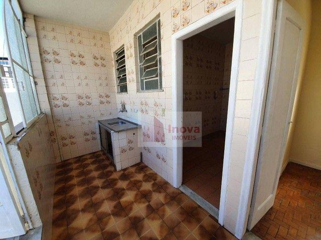 Excelente Apartamento com 3 qtos/área externa, à venda, 100 m² por R$ 230.000 - Centro - J - Foto 19