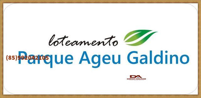 Lotes com acesso ao centro do Eusébio >> - Foto 5