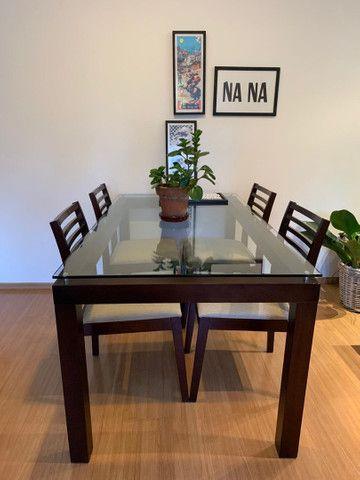 Mesa e 4 Cadeiras Tok Stock - Foto 5