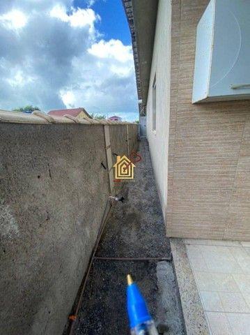 CA CA0227 Casa pronta com 500m² de terreno! - Foto 17