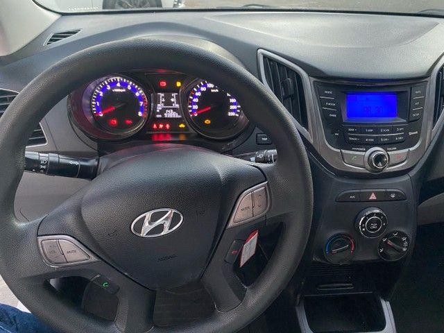 Hyundai hb20s 1.6 2015  - Foto 12