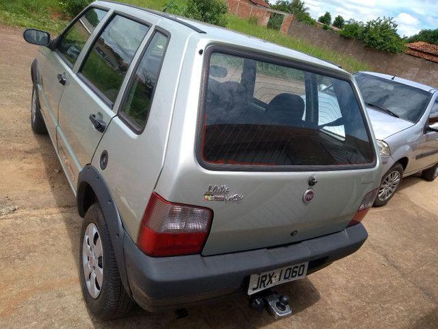 Uno carro  - Foto 3