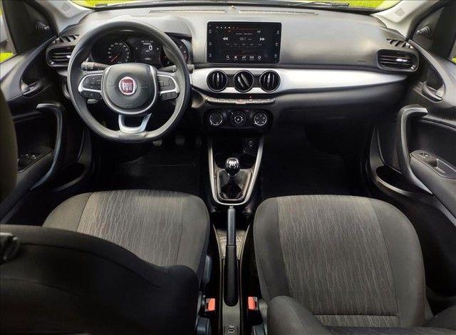 Fiat Argo 1.0 Firefly Drive - Foto 4