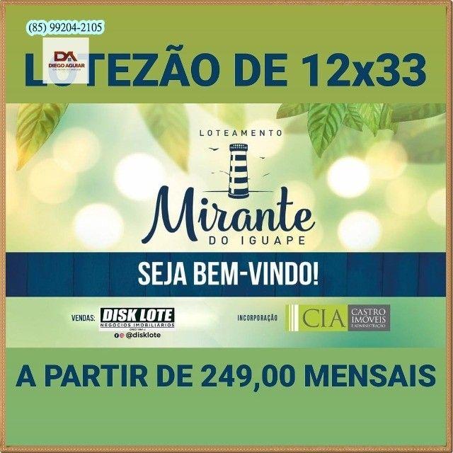 Mirante do Iguape Loteamento %$#@ - Foto 2